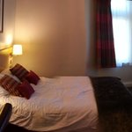 Photo de Bloomsbury Park - A Thistle Associate Hotel
