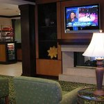 Fairfield Inn & Suites Tiftonの写真