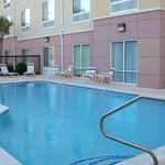 Fairfield Inn & Suites Tifton Foto
