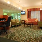 Foto de Fairfield Inn Knoxville Alcoa/Airport