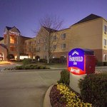 Fairfield Inn Shreveport Airportの写真