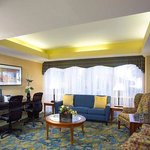 Fairfield Inn Shreveport Airport Foto