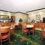 Fairfield Inn Joliet South resmi