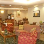 Fairfield Inn Tucson I-10/Butterfield Business Park resmi