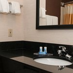 Φωτογραφία: Fairfield Inn Columbia Northwest/Harbison