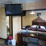 Photo de Howard Johnson Inn Guatemala City