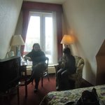 Berlin Georghof & Hostel의 사진