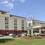 Hampton Inn Harrisburg East (Hershey Area)