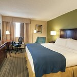 Photo of Holiday Inn Express Hotel & Suites Germantown - Gaithersburg