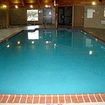 Americ Inn Kewanee Pool