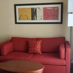 Φωτογραφία: Courtyard Raleigh Cary