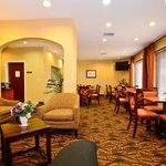 Φωτογραφία: BEST WESTERN Plaquemine Inn