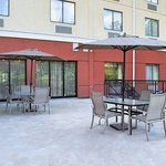 Photo of Comfort Inn Dumfries/Quantico