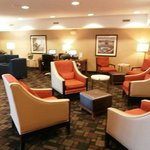 Φωτογραφία: Comfort Suites Independence