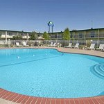 Foto de Days Inn & Suites Lexington, Ky