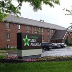 Extended Stay America - Indianapolis - North - Carmelの写真
