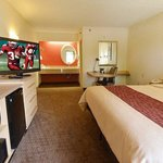 Foto van Red Roof Inn Orlando - International Drive/Convention Center