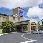 Sleep Inn at Miami International Airport Miami Springs