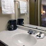 Bilde fra Greenville Travelodge