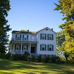 Foto de White Cliff Manor Bed and Breakfast