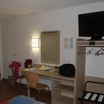Φωτογραφία: Motel 6 Burlington - Colchester