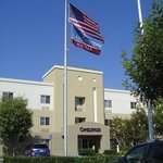 Photo de Candlewood Suites Orange County, Irvine Spectrum