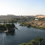 Sofitel Legend Old Cataract Aswan resmi
