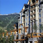 Photo of Pan Pacific Whistler Village Centre