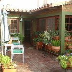 Photo de Hostal del Valle