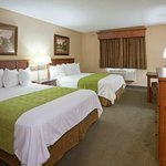 Crossings by GrandStay Inn & Suites Perham