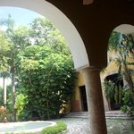Hacienda San Jose, a Luxury Collection Hotel resmi