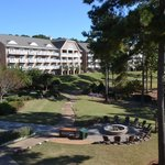 Foto de The Ritz-Carlton Lodge, Reynolds Plantation