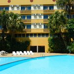 Φωτογραφία: Hotel Kacique Salvatti