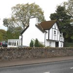 Foto de Abbey Cottage Bed and Breakfast