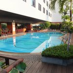 Photo de Grand Mercure Fortune Bangkok