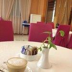 Photo de BEST WESTERN Hotel San Giusto