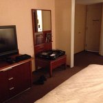 Φωτογραφία: Sheraton Boston Hotel