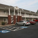 Φωτογραφία: Affordable Suites Myrtle Beach