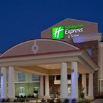 Foto van Holiday Inn Express Hotel & Suites Winona North