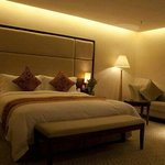 Φωτογραφία: Bawang International Hotel