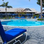 The Carlsbad by the Sea Resort