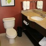 Foto van Fairfield Inn & Suites Denver Aurora/Southlands