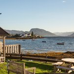 Фотография Plockton Gallery - The Manse