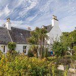Plockton Gallery - The Manse resmi