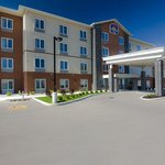 BEST WESTERN PLUS Winnipeg Westの写真
