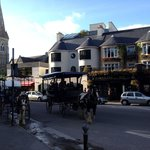 Bilde fra International Hotel Killarney