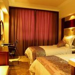 Фотография Ruida Boutique Business Hotel Lanzhou Heping