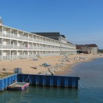 Hamilton Inn Select - Beachfrontの写真