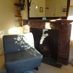 Foto de Town House Exeter Bed & Breakfast