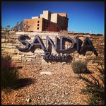 Photo de Sandia Casino & Resort